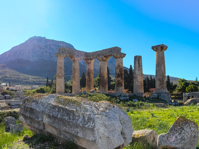 Arx.Korinthos
